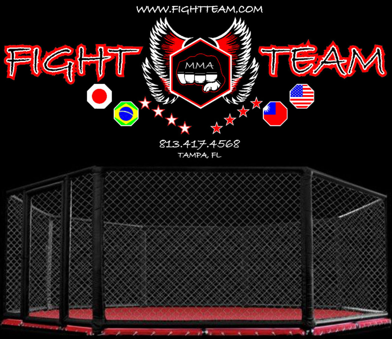 Fight Team LLC